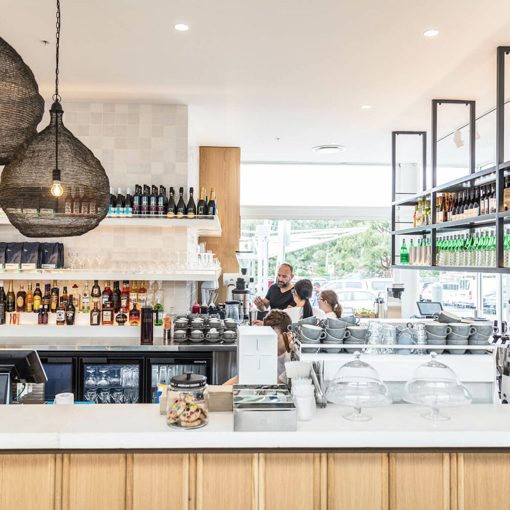 The Brook Eatery - Cherrybrook